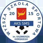 AKS SMS Łódź – Piłka nożna